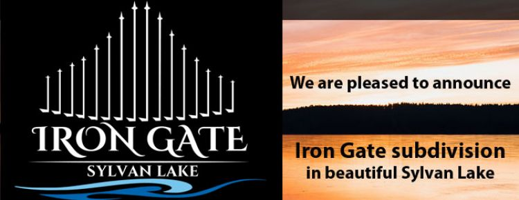 Discover Iron Gate - Sylvan Lake